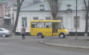 Зміни у графіку роботи громадського транспорту!