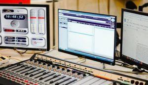 Українське радіо відновлює FM-мовлення в Лебедині