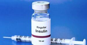 У Лебедині здійснюється безкоштовний відпуск інсуліну та десмопресину