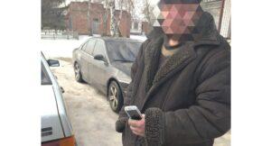 У Лебедині чоловік вкрав телефон, щоб купити випивки