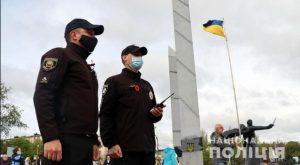 На Сумщині відкрили дві кримінальні справи через поширення комуністичної символіки