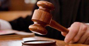 На Сумщині судитимуть чоловіка, який намагався підкупити керівника слідчого підрозділу поліції